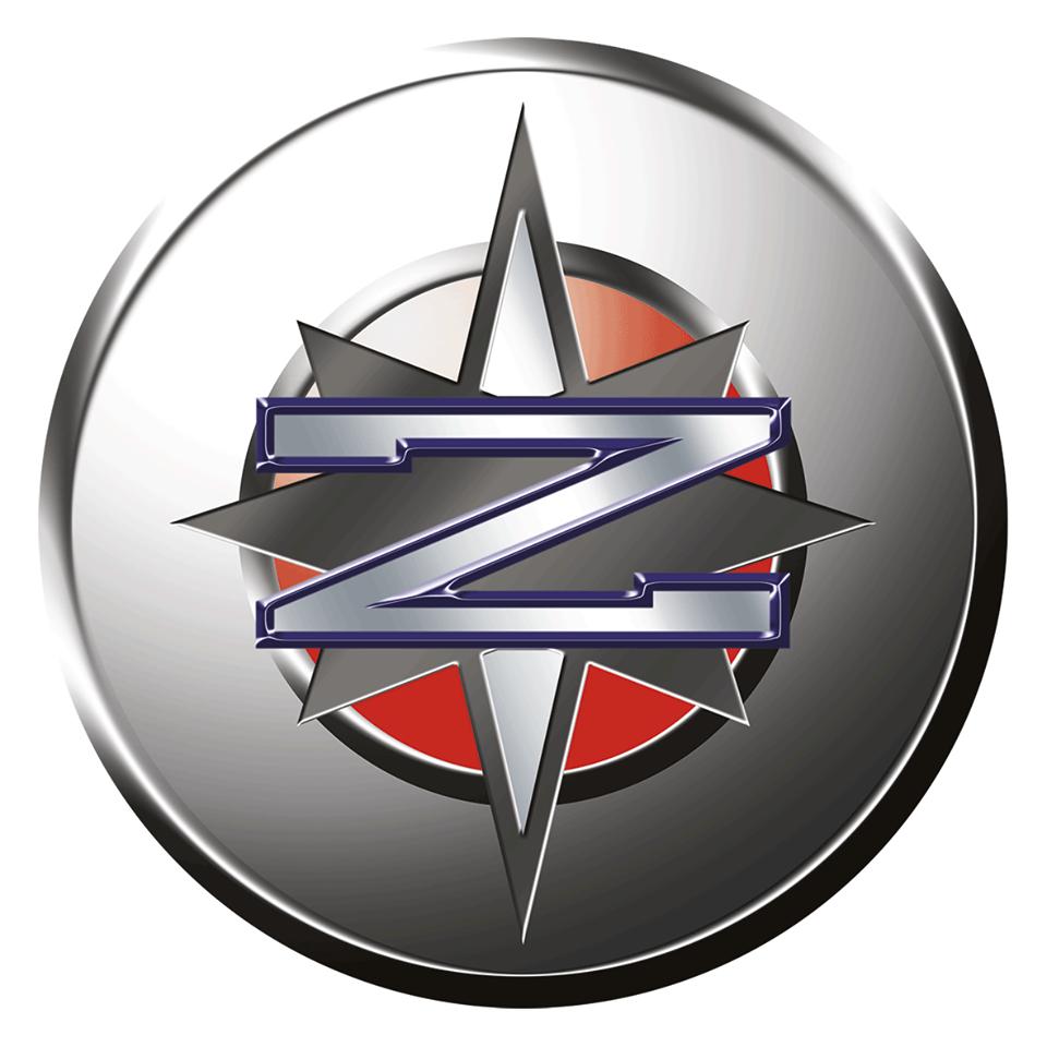 Logo Megazone Laser Games